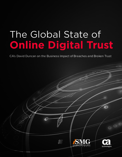 The Global State of Online Digital Trust