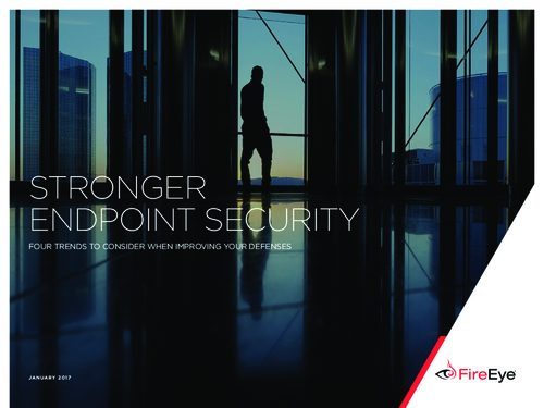Good Endpoint Security Is Key to Business Success