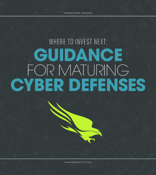 Guidance for Maturing Cyber Defenses