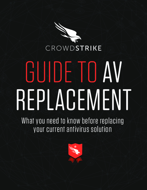 Replacing Your AV Solution? Revamp your Decision-Making Process