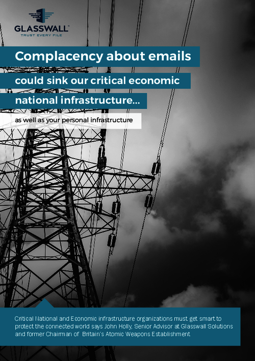 A Guide To The Cyber Threats Against Critical National Infrastructure
