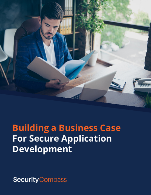 A Guide to a Fast & Secure Application Development Process