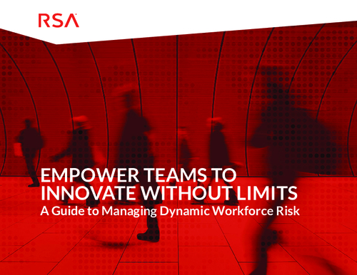 A Guide to Managing Dynamic Workforce Risk