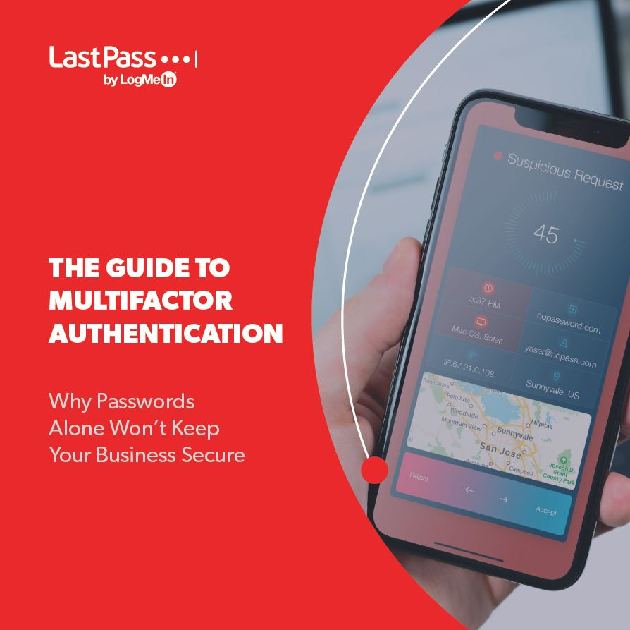 Security Upgrade: Multifactor Authentication Guide