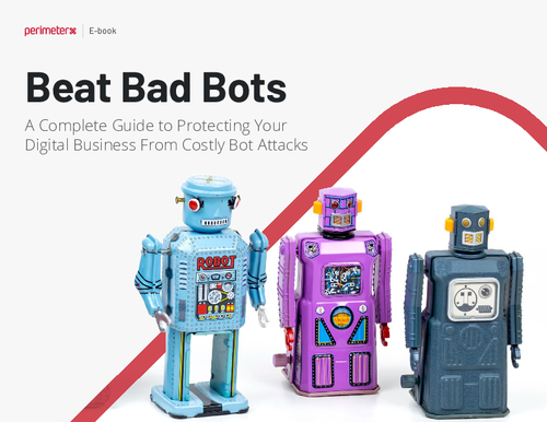 A Guide to Protecting Your e-Com Business From Costly Bot Attacks
