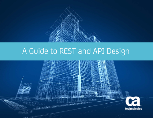 A Guide to REST and API Security