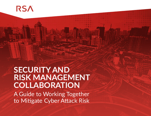 A Guide to Working Together to Mitigate Cyber Attack Risk