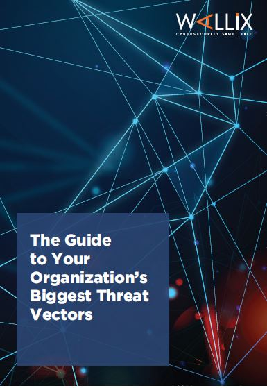 The Guide to Your Organization's Biggest Threat Vectors