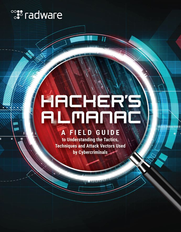 Hacker's Almanac: A Field Guide to Cybercriminals' Tactics, Techniques and Attack Vectors
