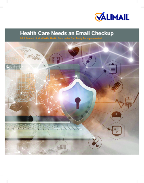 Health Care Needs an Email Checkup