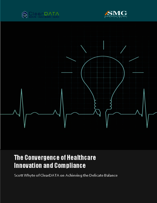 Healthcare at the Crossroad of Innovation and Compliance