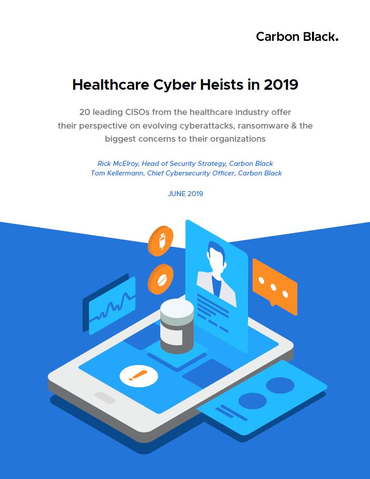 Healthcare Cyber Heists in 2019