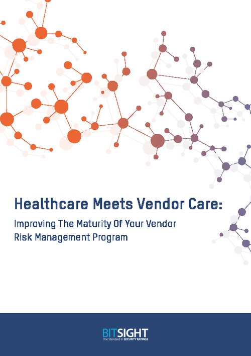 Healthcare Meets Vendor Care
