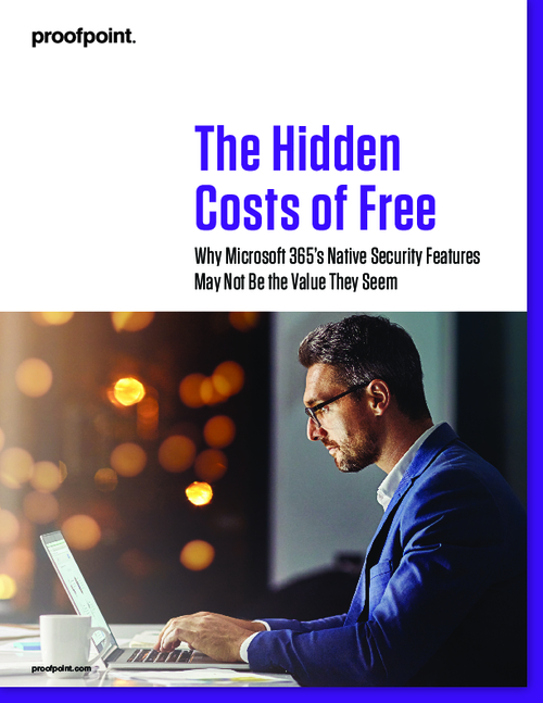 The Hidden Cost of Free M365 Security Features