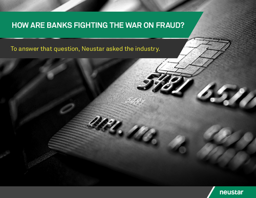 How U.S. Banks are Fighting the War on Fraud