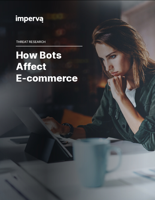 How Bots Affect E-Commerce