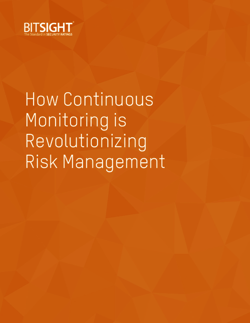 How Continuous Monitoring is Revolutionizing Risk Management
