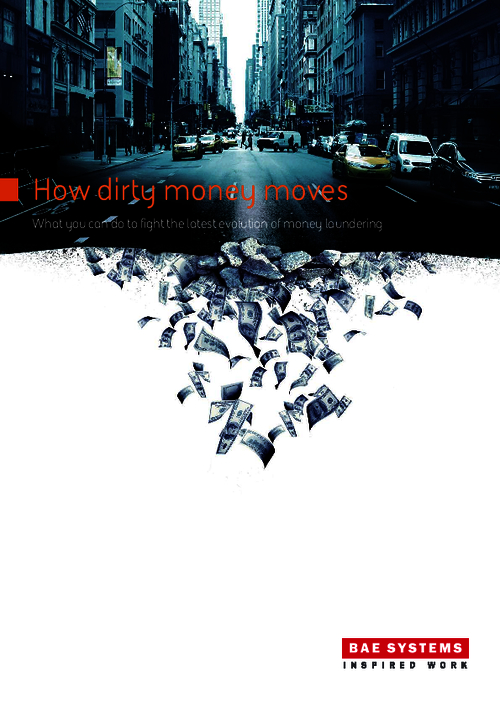 How Dirty Money Moves