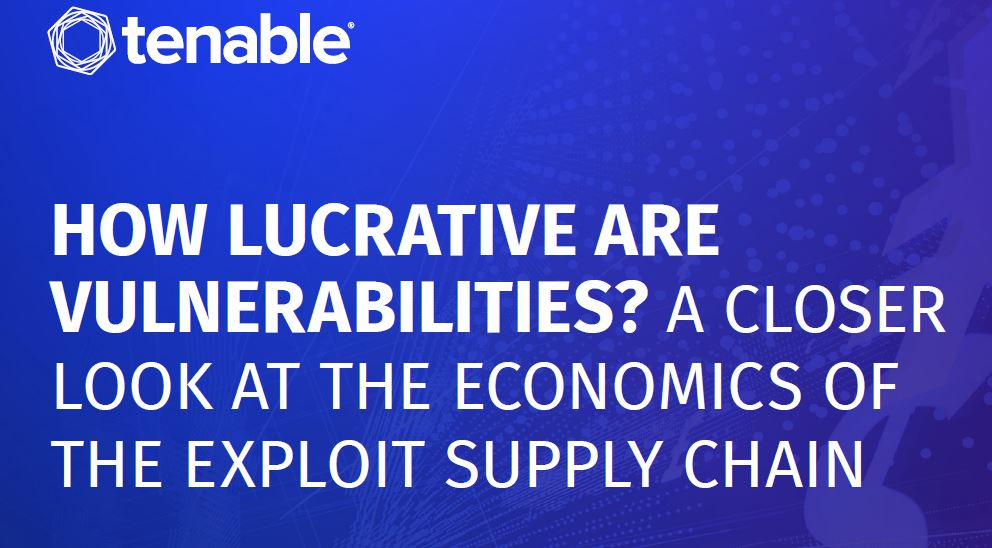How Lucrative Are Vulnerabilities? A Closer Look At The Economics of The Exploit Supply Chain