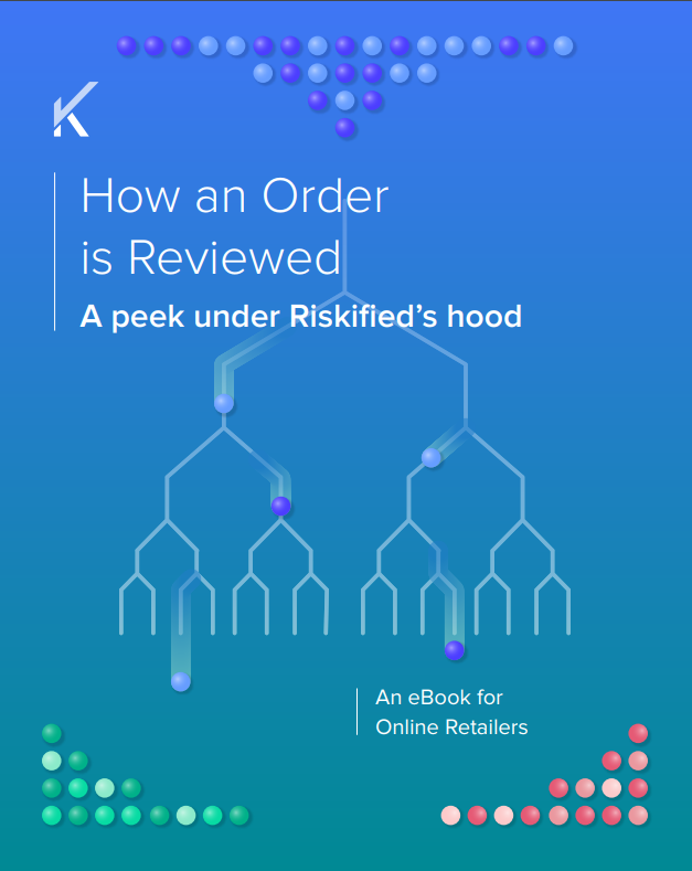More than Risk Scores - Data Enriched eCommerce Order Review