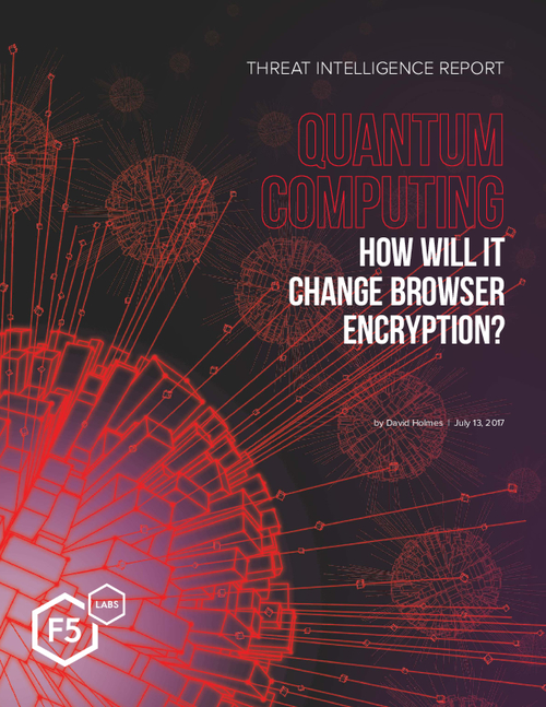 How Post-Quantum Computing Will Affect TLS