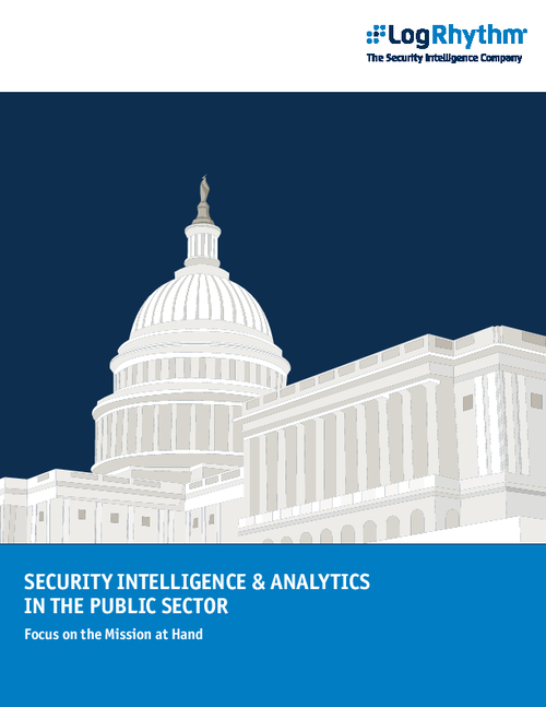 Simplify the the Federal OPSEC Mission with Security Intelligence
