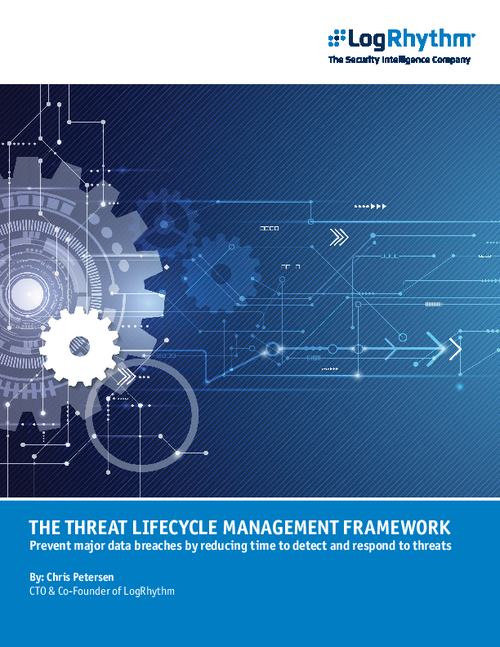 How to Accelerate Threat Lifecycle Management