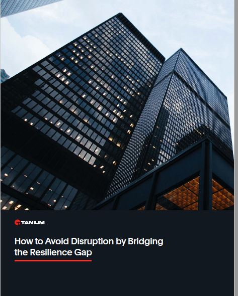 How to Avoid Disruption by Bridging the Resilience Gap
