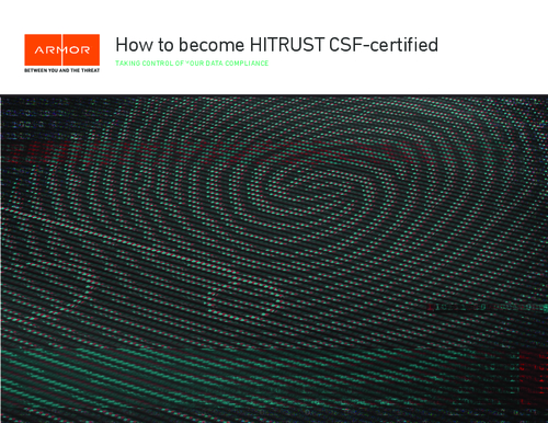How to Become HITRUST Certified