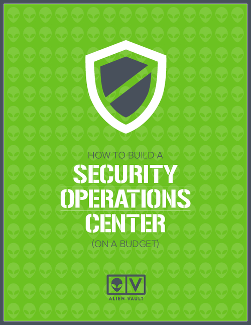 How to Build a Security Operations Center (on a Budget)