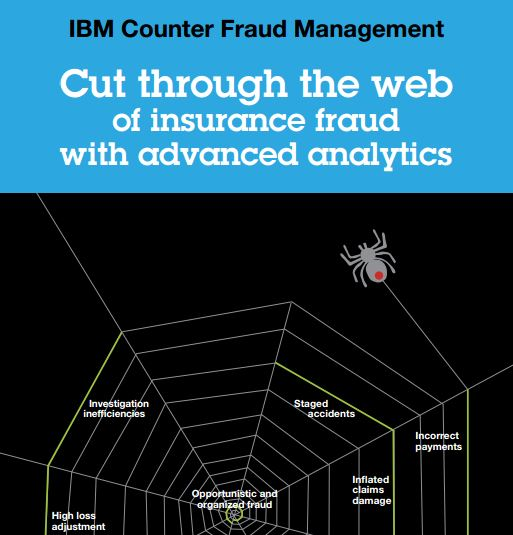 How To Cut Through The Web Of Insurance Fraud