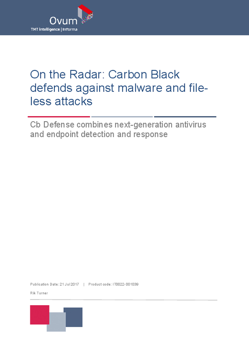 How to Defend Against Malware and File-less Attacks