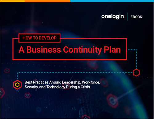 How to Develop a Business Continuity Plan: Best Practices During a Crisis