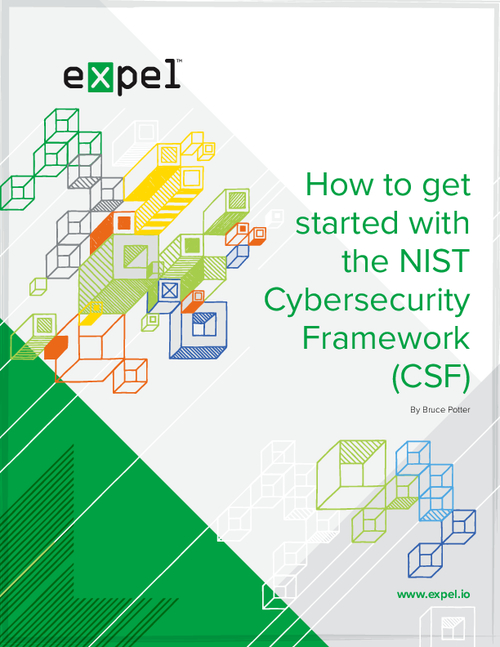 How to Get Started with the NIST Cybersecurity Framework (CSF)