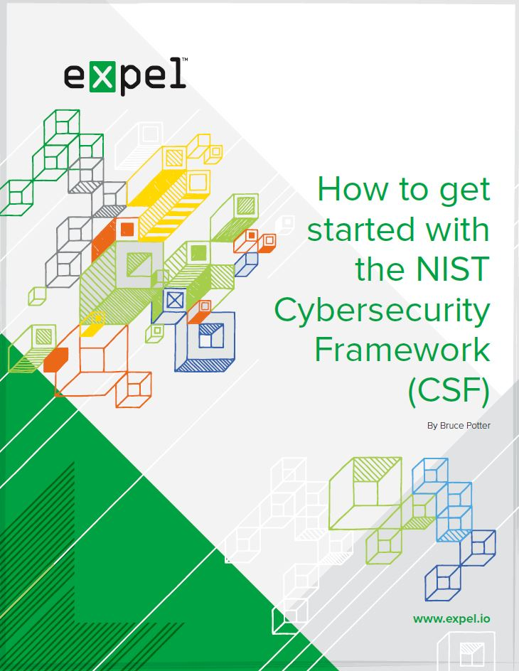 How to Get Started with the NIST Cybersecurity Framework