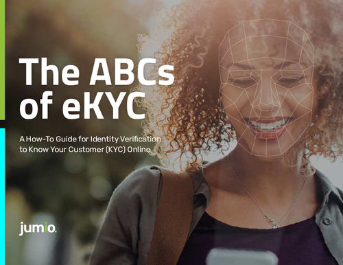 A How-To Guide for Online Identity Verification and eKYC