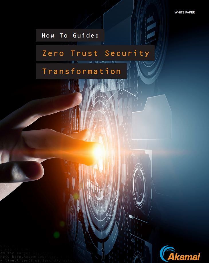 How to Guide: Zero Trust Security Transformation