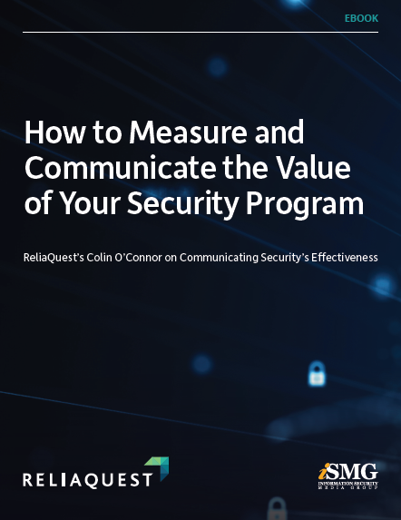 How to Measure and Communicate the Value of Your Security Program