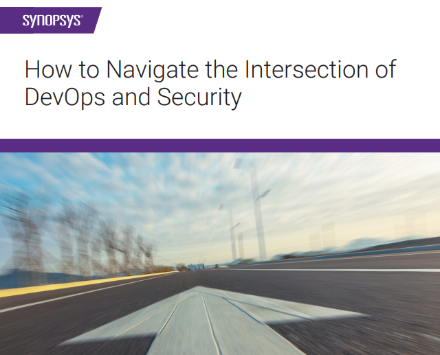 How to Navigate the Intersection of DevOps and Security