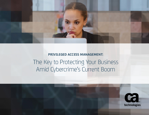 How to Protect Your Business Amid the Cybercrime Boom