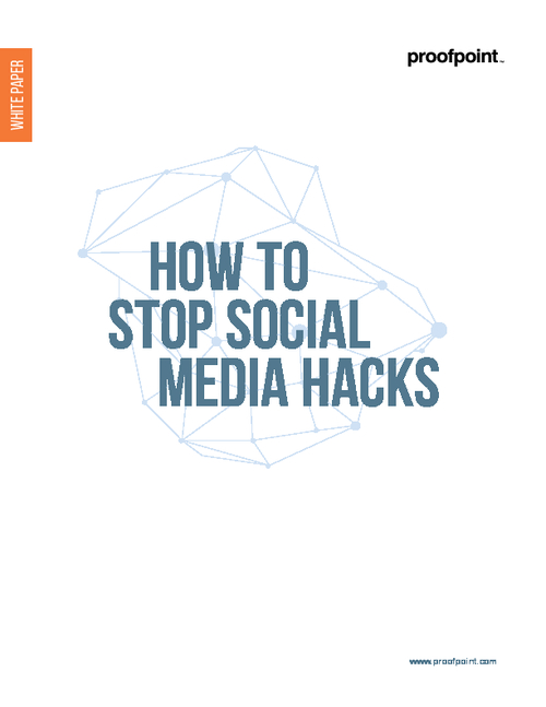 How to Stop Social Media Hacks