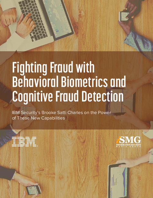 How to Use Behavioral Attributes & Cognition to Fight Fraud