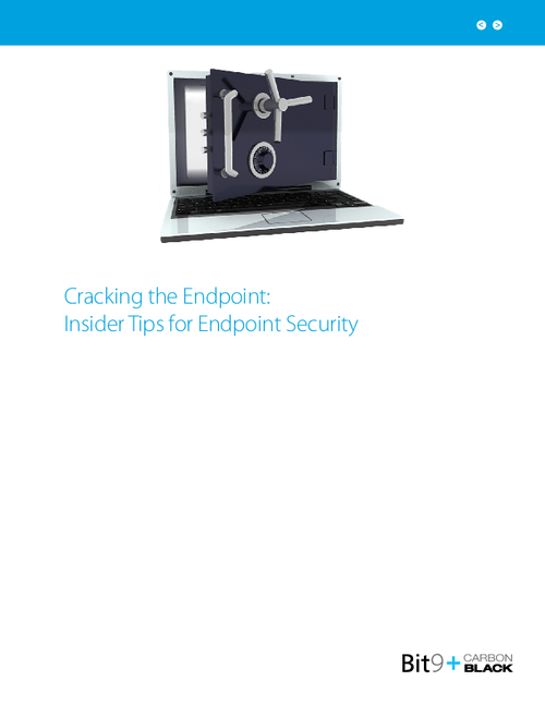 How Vulnerable is Your Endpoint Software?
