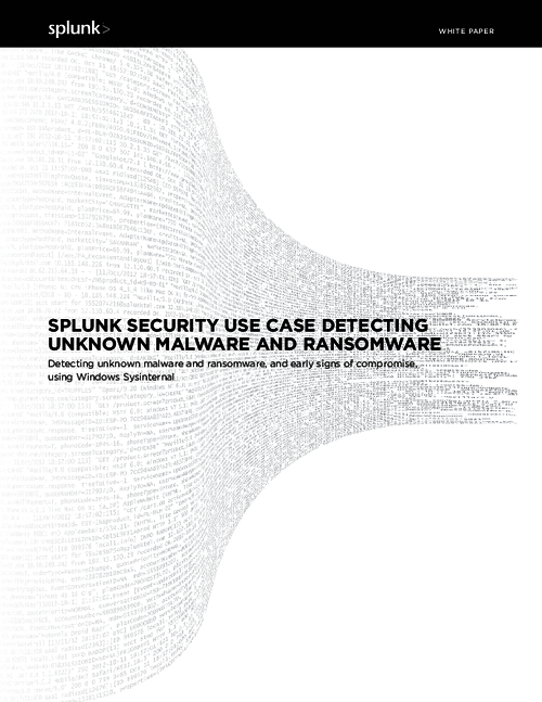 How Can You Detect Unknown Malware & Ransomware?