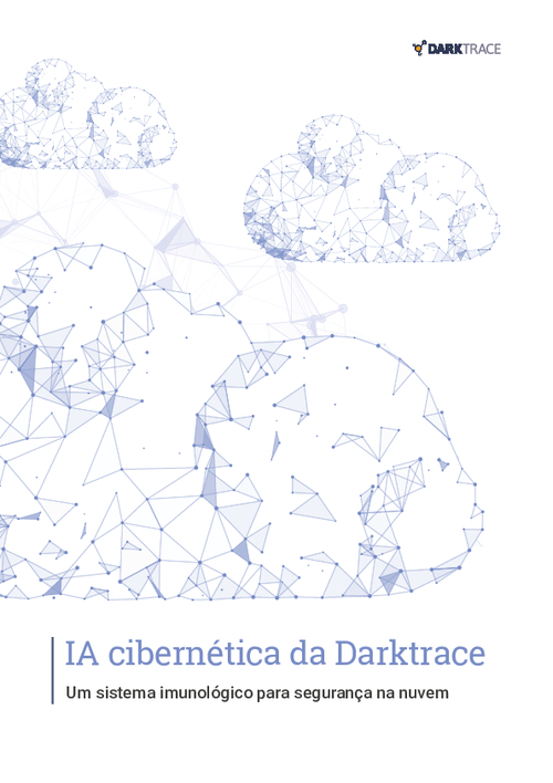 An Immune System for Cloud Security (Portuguese Language)