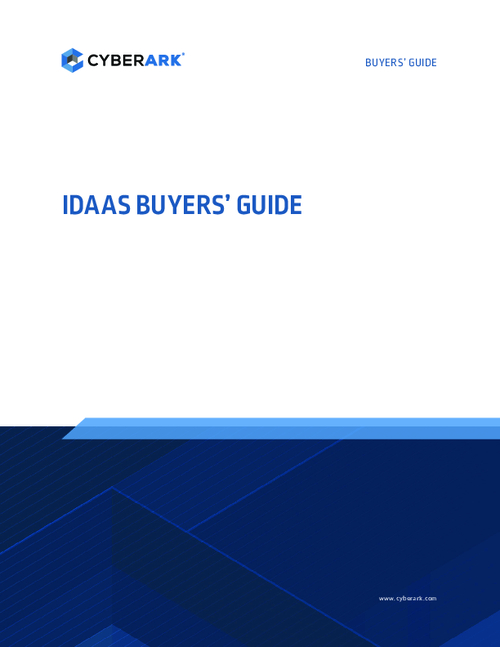 IDAAS Buyers' Guide