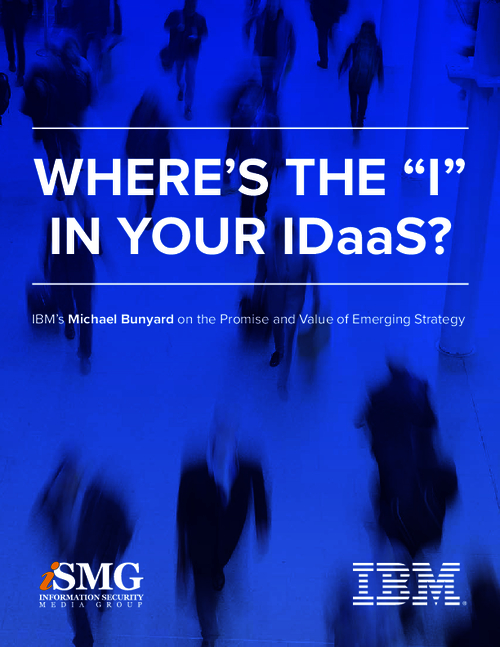 IDaas: The Promise and Value of Emerging Strategy