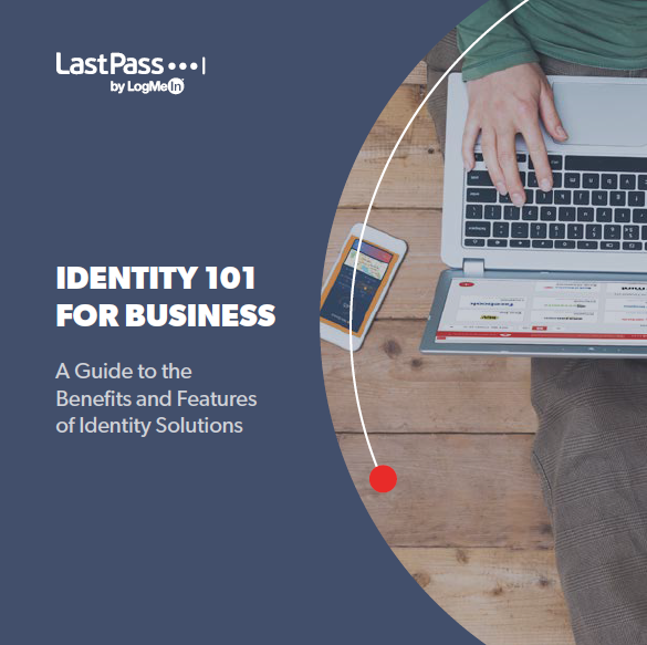 Identity 101 For Business