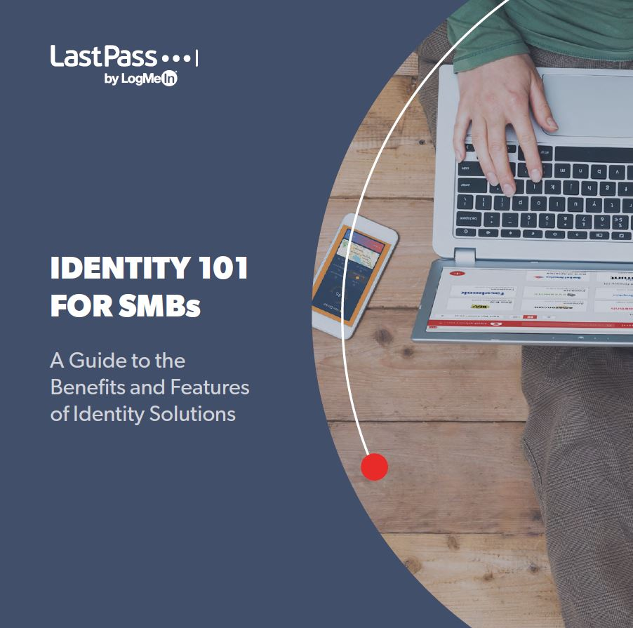 SSO, EPM, MFA: Identity Technologies Explained