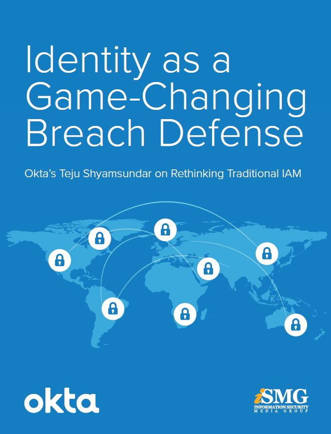 Identity as a Game-Changing Breach Defense